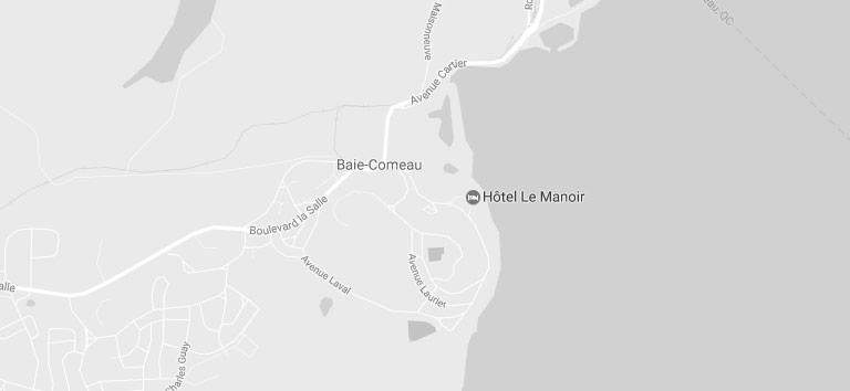 Hôtel Le Manoir - Location