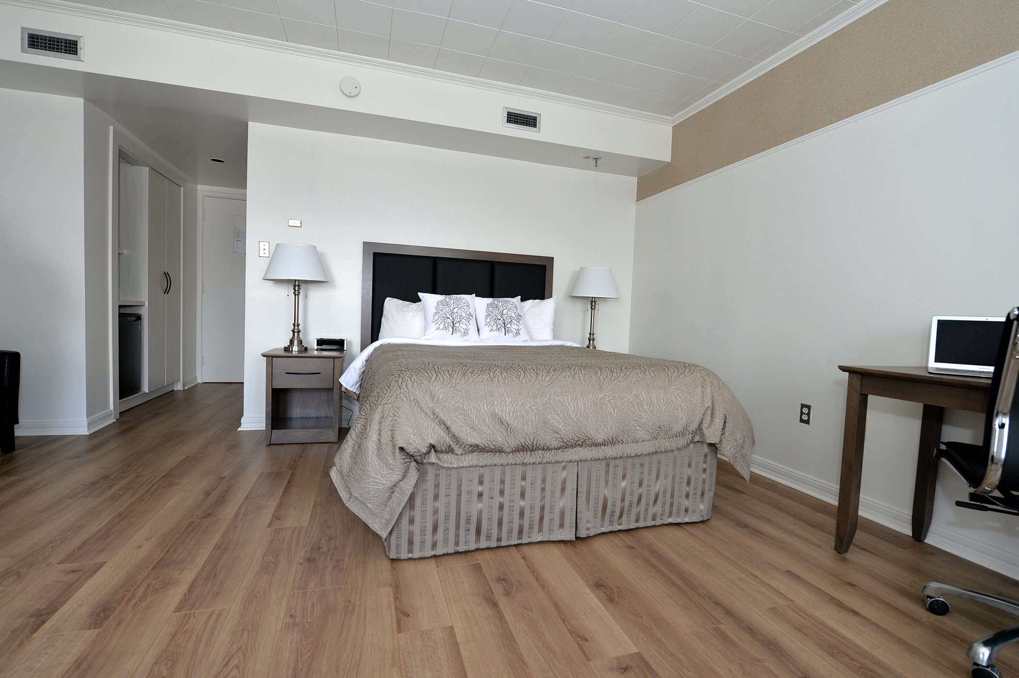 Executive room | Hôtel Rimouski